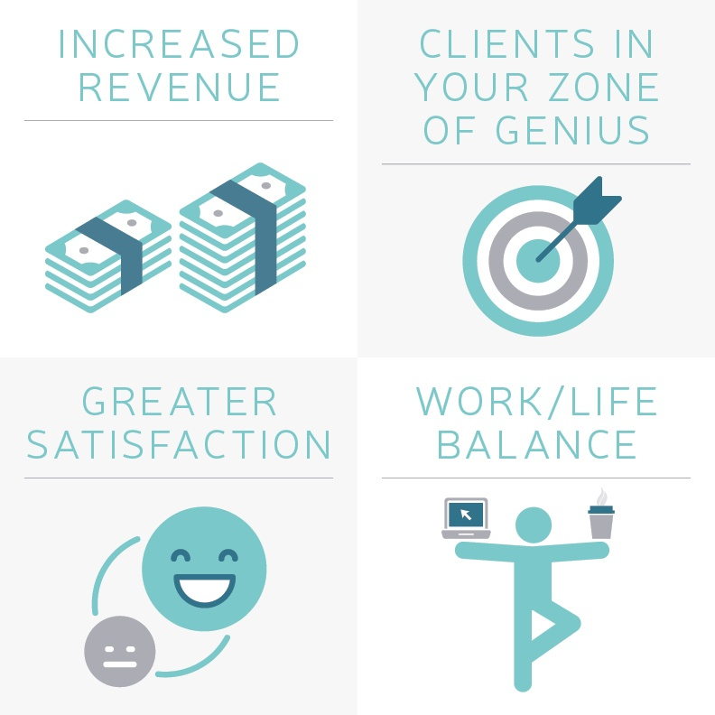 Clients Infographic